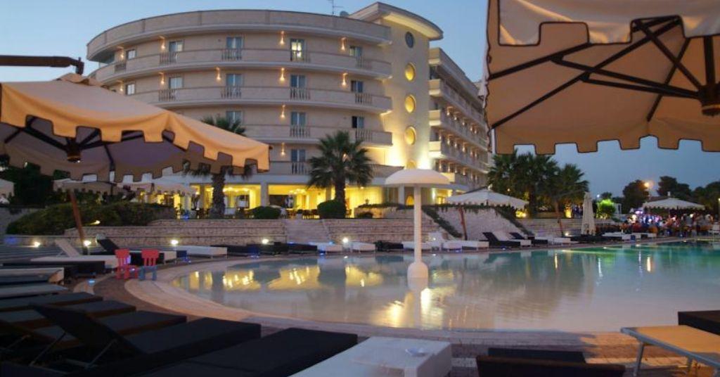 Grand Hotel Dei Cavalieri di Campomarino di Maruggio