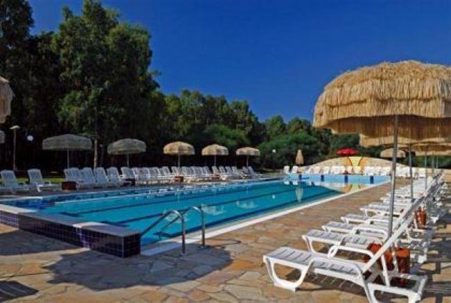 Villaggio seren village for Piscina olimpionica crotone